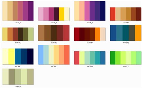 color combinations pin by anna san diego on colors pinterest