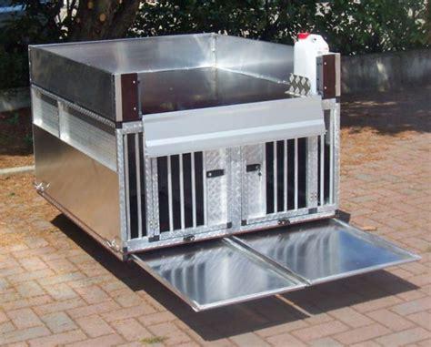 gabbia per trasporto cani gabbia per citroen berlingo valli s r l gabbie