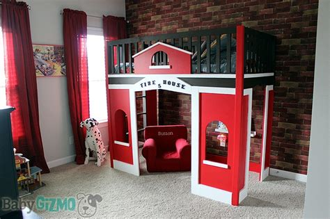 Firehouse Bunk Bed 301 Moved Permanently