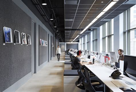 Chicago Office by Havas Worldwide Chicago Offices Office Snapshots