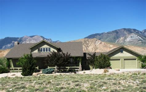 featured wyoming real estate real estate