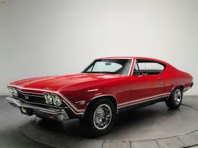 wallpapers of chevrolet chevelle ss 396 l78 1968 2048x1536