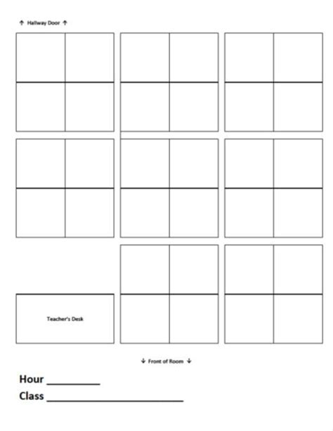 u shaped classroom seating chart template 301 moved permanently