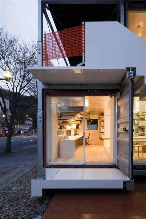 daiken met architects nawakenji  sugoroku office