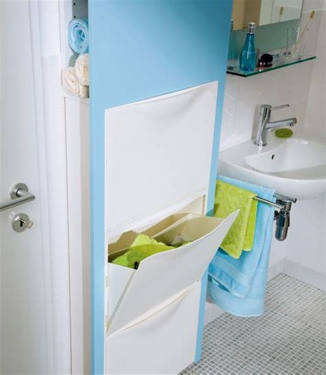 mobiletto bagno fai da te 100 ideas to try about idee salvaspazio e ikeahackers