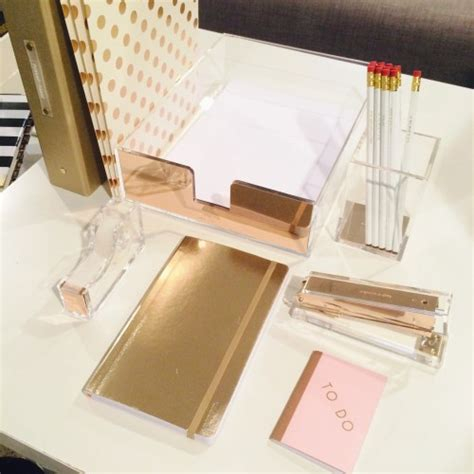 chic desk accessories the gift insider