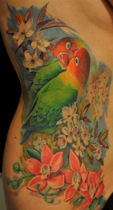 love bird tattoos designs 25 best ideas about lovebird on