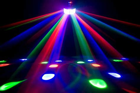 strobe light dance party party rentals chicago tent rental chicagoland event