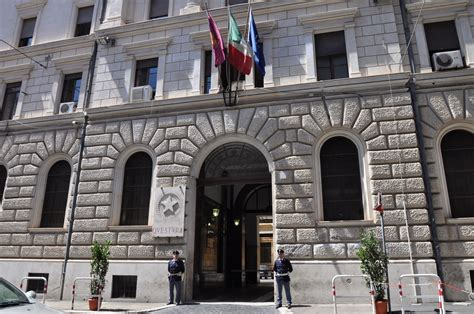 permesso di soggiorno roma si occuper 224 di nipoti questura roma concede permesso