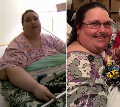 Penny Saeger After My 600 Lb Life | my 600 lb life before and after photos where are they