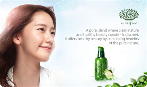 Harga Innisfree The Green Tea Seed Serum gadis kacang bali review innisfree green tea seed serum