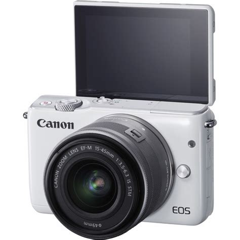 Sale Canon Eos M10 Kit 15 45 Is Stm Bergaransi Resmi Canon Canon canon eos m10 kit ef m15 45mm is s end 12 17 2018 3 06 pm