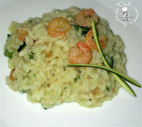 vale cucina e fantasia risotto con zucchine e gamberetti vale cucina e fantasia