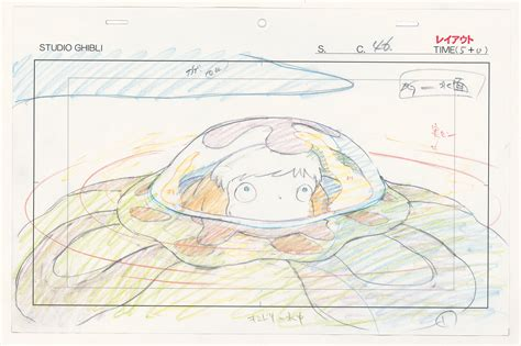 layout process in animation studio ghibli layout designs understanding the secrets of