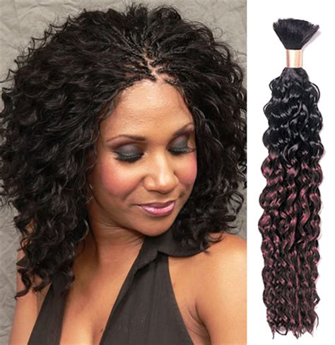 best braiding hair for twists the best human hair for micro braids