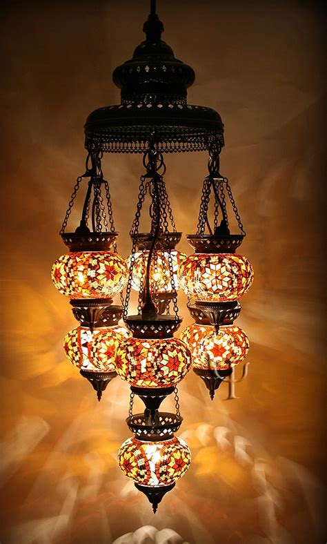 Mosaic Chandelier The Art Of Light Pinterest Mosaics Mosaic Chandelier
