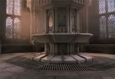 chamber of secrets bathroom chamber of secrets entrance hogwarts school unveiled