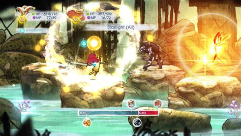 child of light ps3 child of light coming to the playstation vita on july 1st