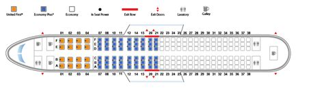 boeing 734 seat map boeing 737 800 738 united airlines