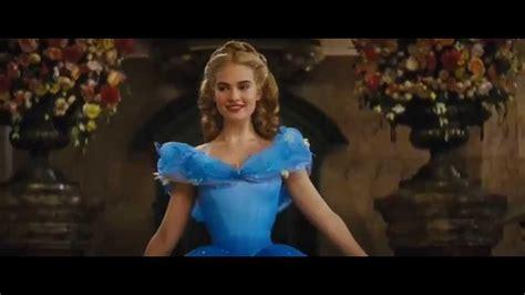 film cinderella sa prevodom cendrillon 2015 bande annonce vfq youtube