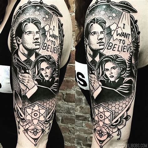 x files tattoos x files by ion contact ion swahili bob s