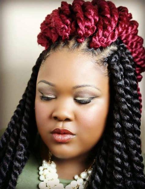 mambo hair twist new trend to try havana mambo twists the style news