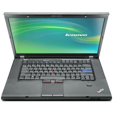 Laptop Lenovo Thinkpad W520 lenovo thinkpad w520 i7 work station laptops
