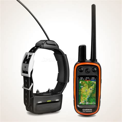 gps tracking collar garmin alpha 100 gps tracking collar