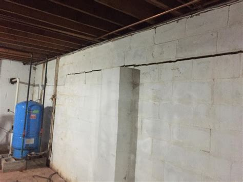 basement systems nj quality 1st basement systems foundation repair photo album foundation repair in pennington nj