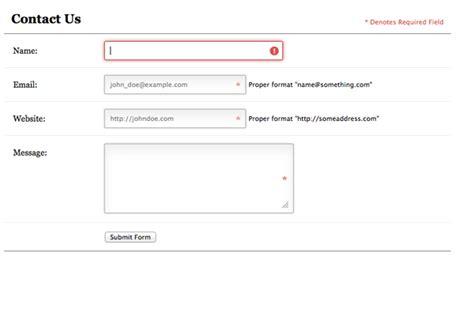 html pattern email validation atualize seus formul 225 rios com valida 231 227 o via css3 e html5
