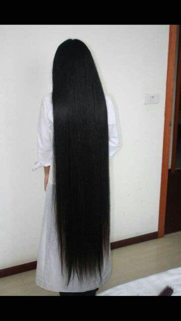 Wig Panjang 1000 images about rambut sangat panjang on rapunzel shiny hair and hair