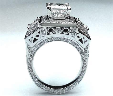 big engagement rings for sale theweddingpress