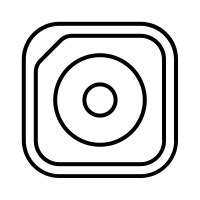 Gopro hero 5 session icons   Noun Project