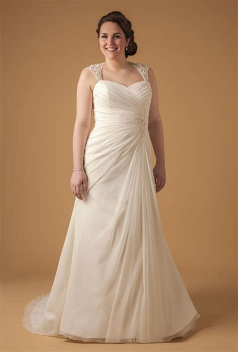Size 44 Wedding Dresses by Plus Size New Wedding Designer Dresses Fashions Runway