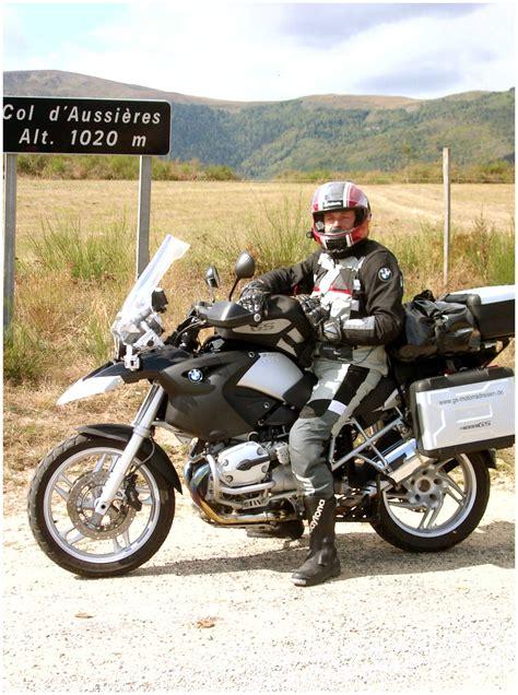 Pyren En Motorrad by Die Bike S Gs Motorradreisen De