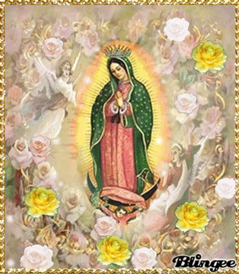 imagenes de la virgen maria animados virgen mar 237 a fotograf 237 a 131166289 blingee com