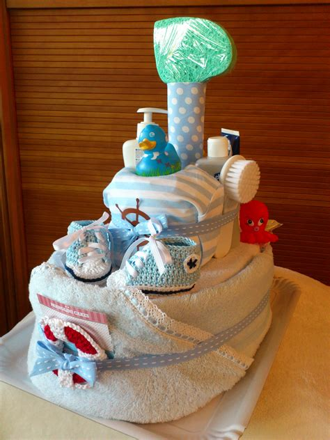Baby Shower Boat by Boat Cake It S A Wrap Boat