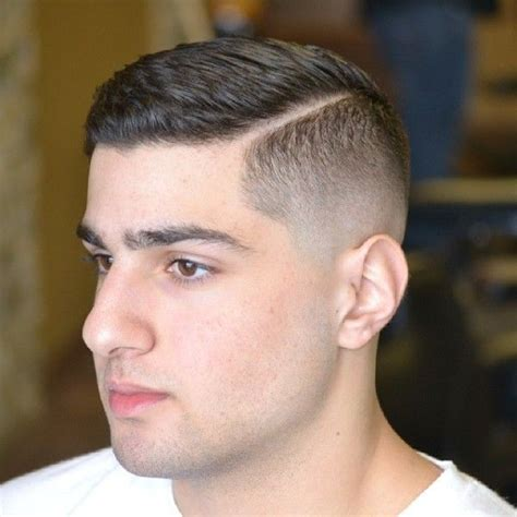 how to spot a bad haircut part 1 hard part barbershops pinterest hard part haircuts