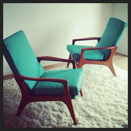 Tv Chairs by Fler Tv Chairs Newly Upholstered In Warwick Fabric T T