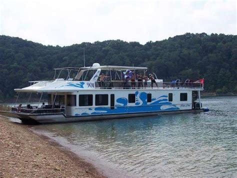 lake cumberland house rentals with private boat dock lake cumberland houseboats rentals