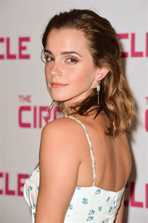 emma watson emma watson at the circle premiere in paris 06 21 2017