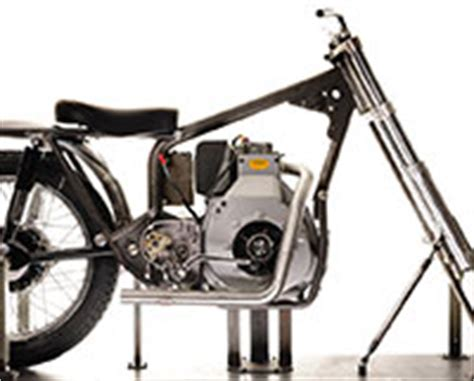 Diesel Motorrad Verbrauch by Sommer Motorradmanufaktur Sommer Dieselmotorr 228 Der