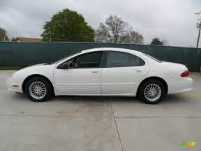 2003 Chrysler Concorde Lxi White 2003 Chrysler Concorde Lxi Exterior Photo