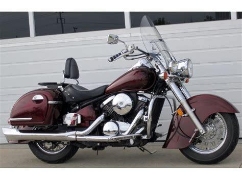 Kawasaki 1500 Drifter For Sale by 2006 Kawasaki Vulcan 800 Drifter Motorcycles For Sale