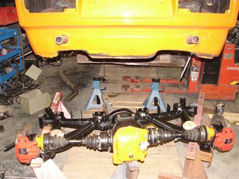 Lada Niva Suspension Lada 2107 With A Turbo Vq35 Engine Depot