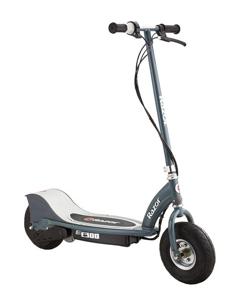 motorized scooter electric scooter bike gray adults motorized bicycle
