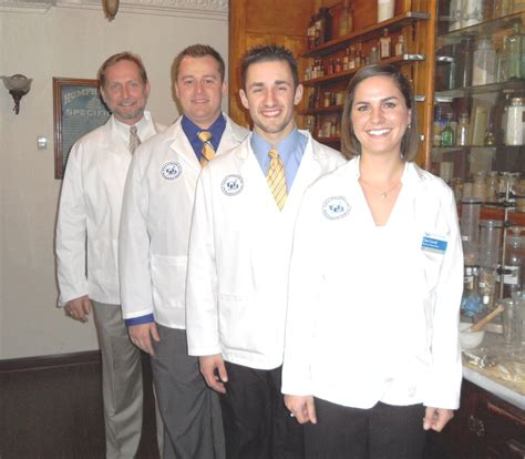 Mba Degree At Buffalo by Team S Pharmacy Business Plan Locks Them In As Finalists