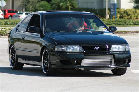 custom nissan 200sx 1996 nissan 200sx w gtir motor swap custom turbo setup