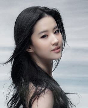 most famous taiwanese actresses crystal liu yi fei next famous nude star better