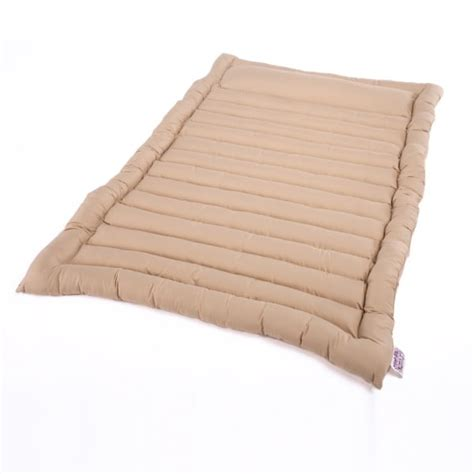 bed roll mattress boutique roll up cing bed